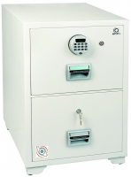 Fire Proof Cabinet 200