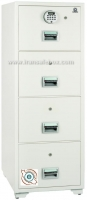 Fire Proof Cabinet 400
